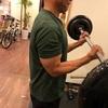 バーベルを降ろす動作は筋肉を太くする要因のひとつ 〜エクセントリック収縮〜