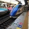 新幹線網が発達して便利になる一方、在来線の特急がなくなっていくのはすごく寂しいです!