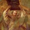 「モーセの十戒」の意味と映画 海を割る有名なシーンが印象的