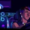 蒼き未来都市で親友を探せ!SFタクシーADV!『Neo Cab』レビュー!【Switch/PC】