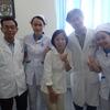 チームワーク抜群!世界遺産の街ベトナム・ホイアンの看護師にインタビュー