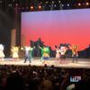 2歳児も楽しめる「しまじろう」の30周年記念コンサート