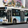 18きっぷ宇都宮修行「関東バス その1」