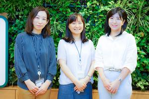 在宅勤務中も社員の健康をサポート~BIGLOBEの健康経営担当者へインタビュー~