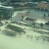 BAHAMAS  COLUNBUS  ISLE が ハリケーンで。。。