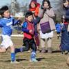 ゼンニチカップ(3年生)