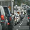 今週末2014年11月15日(土)、16日(日)の全国の高速道路の渋滞予測。東名高速、中央道、常磐道で20km以上の渋滞が予測されています。