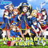 『ラブライブ!サンシャイン!!』3rdシングル「HAPPY PARTY TRAIN」 (CD+…