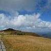 ◆9/26      紅葉の栗駒山⑤…しろがね湿原~秣岳山頂