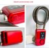 電子錠ハッキング -IoT脆弱性修正の実情-