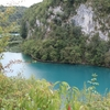 再びクロアチアへ!プリトヴィッツェ湖群国立公園