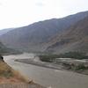 2014年 アフガニスタンを観ながら。パミールの拠点ホーログへ