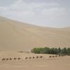 スマホも地図アプリも無くても冒険は出来た❕中国から中央アジア ~シルクロード横断ディープ旅~ 中国編⑯