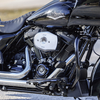 パーツ:S&S Cycle「Stealth Tribute Air Cleaner」