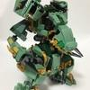 ニンジャゴー メカドラゴンの組み替えロボット!