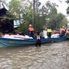 ミャンマー・モン州土砂崩れの被害状況と寄付お礼(2019年8月)