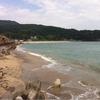気仙沼・大島の三つの浜辺