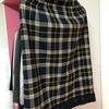 10月のスカート