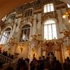 【GW旅2日目・サンクトペテルブルク】エルミタージュ美術館本館を駆け足で巡る