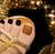 足のマニキュアをムラなくキレイに!ペディキュアの基本の塗り方4【親指だけは入念に】