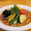 函館競輪場のスープカレー屋『エレカプース』がめちゃくちゃ美味くて仰天したので。