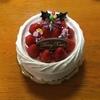 4-266   今年のクリスマスケーキはおすすめケーキです!!