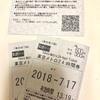 千代田線 制覇① 北綾瀬駅-千駄木間