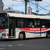 朝日自動車 2098号車[除籍]