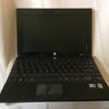 HP Mini 5101をSSD換装して、Lubuntuを導入した