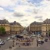 【写真複製・写真修復の専門店】画像間違いクイズ81! フランス パリの街並み
