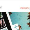 "Flickrから写真を取得してカッコよく表示!""SimpleViewer"""