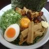 『麺屋こころ』台湾まぜそばを食べた。