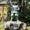 【大阪府大阪市】宰相山公園内の真田山陸軍墓地は日本最古の陸軍墓地。