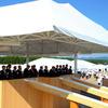 【排斥対象】11月6日 第40回「海づくり大会・宮城大会」への石巻へ、秋田杉の第39回あきた大会の放流台が運ばれる