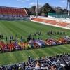 2020年2月1日 さいたま市北部少年サッカー指導者協議会「令和元年度合同卒団式·令和2年度合同開会式」💐