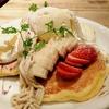 アクイーユ @横浜 あれもこれも食べたいに応えてくれる【ヨコハマサンク(5)】