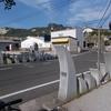 帰り道で見つけた彫刻と市街地の彫刻 彫刻放浪:高松編(6)