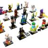 レゴ バットマン ザ・ムービー ミニフィギュア シリーズ第2弾(71020)の画像が公開されています。