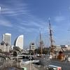 【 2021冬 フェリー旅⑧ 】 オーシャン東九フェリーで行く『東京・神奈川方面の旅』(横浜観光編)