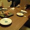 渋谷区神宮前5「楽食酒 圓」