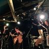 Shortcut miffy! / RON RON CLOU @ 下北沢GARAGE | 東京の夏。肥後細川庭園(新江戸川公園)、大隈庭園 など