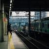 横浜の朝を歩く(みなとみらい~馬車道)