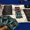 シンプルな2人対戦型カードゲーム『VEIN』を遊びました