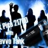 【ベプログオリジナル・スターターキット】iStick Pico 21700 with Revvo Tank(ピコレボ)をもらいました