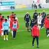 マッチレビュー J3リーグ第12節 ヴァンラーレ八戸 vs いわてグルージャ盛岡