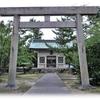 春日井市中切町2『八幡神社』