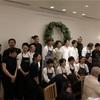 【料理マスターズ】『ヴィラ・アイーダ 』小林寛司氏シェフと『SUGALABO』成田一世シェフによる、天才二人が起こした絶対的な化学反応