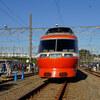 走り抜ける「昭和の鉄道」番外編 華麗なる姿、再び・・・