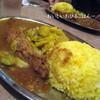 ●東銀座「ナイルレストラン」のムルギーランチ