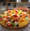 ケーキの王道「キルフェボン」のフルーツタルト